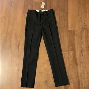J. Crew Maddie Skinny Dress Pants Size 00 NEW